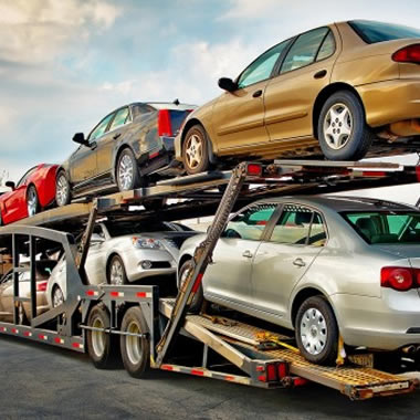 Foreign Car Procurement