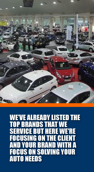 The Top Brands that Just Auto Services